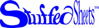 Stuffed Sheets logo
